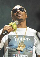 Snoop Dogg: Alter & Geburtstag