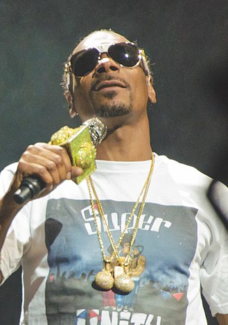 Snoop Dogg - Snoop Dogg in 2016