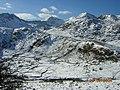 Snowdon from near Ceunant Ifan. - geograph.org.uk - 97248.jpg