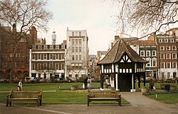 Image illustrative de l'article Soho Square