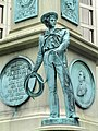 Soldiers Monument - Worcester, MA - DSC05758.JPG