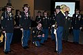 Soldiers with the 8th Squadron, 1st Cavalry Regiment, take part in honoring their fellow cavalrymen during the Knighthood of Saint George Ceremony, at their Welcome Home Ball, at the Hotel Murano in Tacoma 130221-A-ZZ999-120.jpg