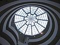 Solomon R. Guggenheim Art Museum, New York City, Looking Like a Chambered Nautilus.jpg