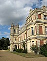 Somerleyton Hall - west elevation - geograph.org.uk - 1506692.jpg