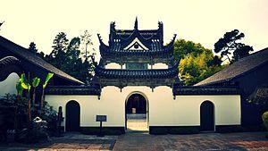 Songjiang Mosque - Image: Songjiang Qingzhensi