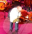 Sonny Rollins at his 80th birthday show, the Beacon Theater, New York City, 2010-09-10.jpg