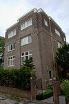 foto van Villa in 'Amsterdamse School'