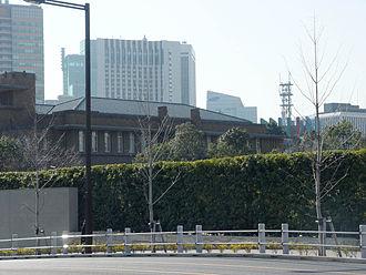 Prime Minister's Official Residence (Japan) - Sōri Kōtei (総理公邸), Prime Minister's Residential Quarters