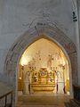 Sourzac église transept nord.JPG