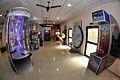 South-eastward View - Beyond Maya Gallery - Swami Akhandananda Science Centre - Ramakrishna Mission Ashrama - Sargachi - Murshidabad 2014-11-11 8538.JPG