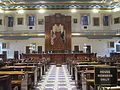 South Carolina House chamber, Columbia, SC IMG 4755.JPG