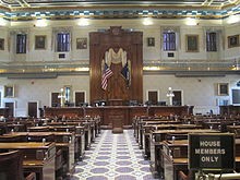 South Carolina House chamber, Columbia, SC IMG_4755.JPG