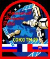 Soyuz TM-29 logo.png
