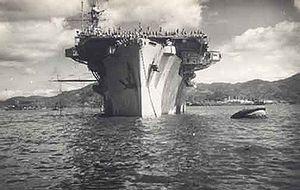 HMS Speaker