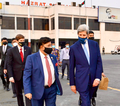Special Presidential Envoy for Climate John Kerry Visits Bangladesh (51105110853).png
