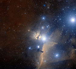 Spectacular visible light wide-field view of region of Orion's Belt and the Flame Nebula.jpg