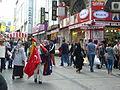Spice Bazaar, Istanbul - 2014.10.23 (15).JPG