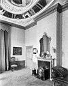 spiegelkamer, inwendig - apeldoorn - 20023326 - rce