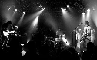 Spiritualized band