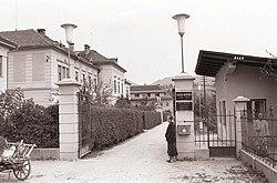 Splošna bolnišnica Slovenj Gradec 1959.jpg