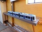 Sporveismuseet - Models of trams 06.jpg