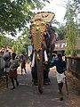 SreeRama Navami 2011 (Ramanchira temple, Thrissur) 12042011795.jpg