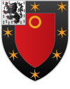 St-John's College Oxford Coat Of Arms.svg