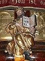 St.Paul - Kanzel - König David.jpg