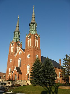 St. Augustine Catholic Church, Minster.jpg