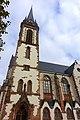 St. Elisabeth - Darmstadt, Germany - DSC05959.jpg
