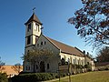 St. Elizabeth Catholic Church Greenville Nov 2013 1.jpg