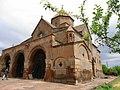St. Gayane church, Echmiatsin, Armenia.jpg