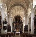 St. Paul Church in Passau - interior.JPG