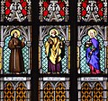 St. Vitus Cathedral - Stained glass.jpg