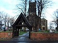 St Barnabas Church, High St, Erdington - geograph.org.uk - 304580.jpg