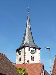 Laumersheim