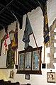 St Edmund's church in Downham Market - war memorial - geograph.org.uk - 1876549.jpg