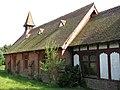 St Faith's - a redundant church - geograph.org.uk - 899464.jpg
