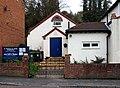 St Francis of Assisi, Hammerfield, Hemel Hempstead, Herts - geograph.org.uk - 361575.jpg