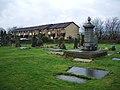 St James Church, Church, Graveyard - geograph.org.uk - 655534.jpg