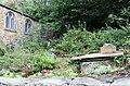 St James parish church, Treffynnon (Holywell), Flintshire, Wales 04.jpg
