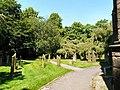 St John's graveyard - geograph.org.uk - 1332292.jpg