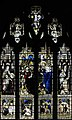 St Lawrence Church, Marston St Lawrence, Northamptonshire - Window - geograph.org.uk - 827623.jpg
