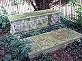 St Mary's church - churchyard - geograph.org.uk - 863833.jpg
