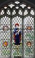 St Mary, Thwaite St Mary, Norfolk - Window - geograph.org.uk - 1499826.jpg