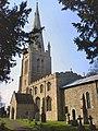 St Marys Church, Keysoe - geograph.org.uk - 384175.jpg