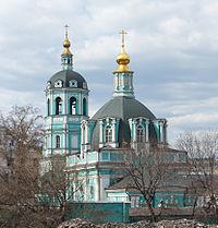 St Nicholas Church in Zayaitskoye.jpg