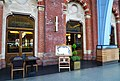 St Pancras Grand Brasserie, St Pancras International Station, N1 (6436038991).jpg