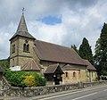 St Stephen's Church, Liphook Road, Shottermill (June 2015) (9).JPG