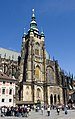St Vitus Cathedral - Prague, Czech Republic - panoramio - Sergey Ashmarin (1).jpg